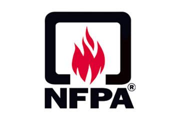 دانلود رایگان استاندارد های NFPA